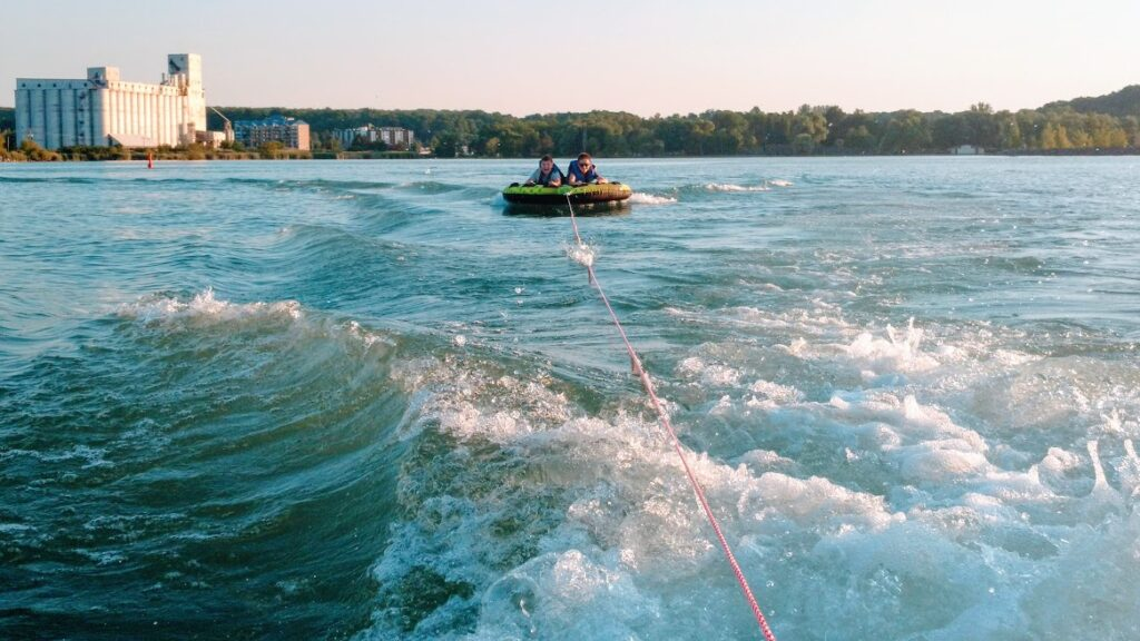 Owen Sound is an outdoor playground with plenty of activities to keep new homeowners active and entertained.