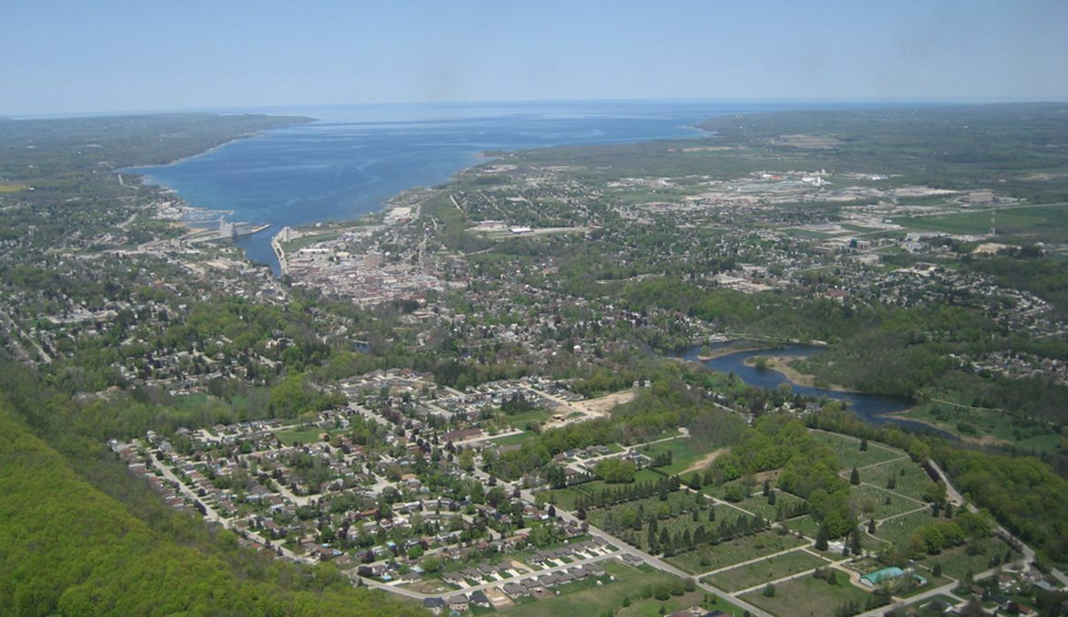 The City of Owen Sound is an excellent place to live and invest in property.