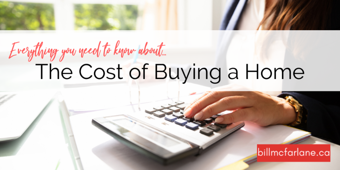 Learn about the costs associated with home buying and how to budget for a residential property purchase.